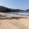 Playa la Ropa Zihuatanejo