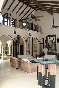 rental villa Jaco